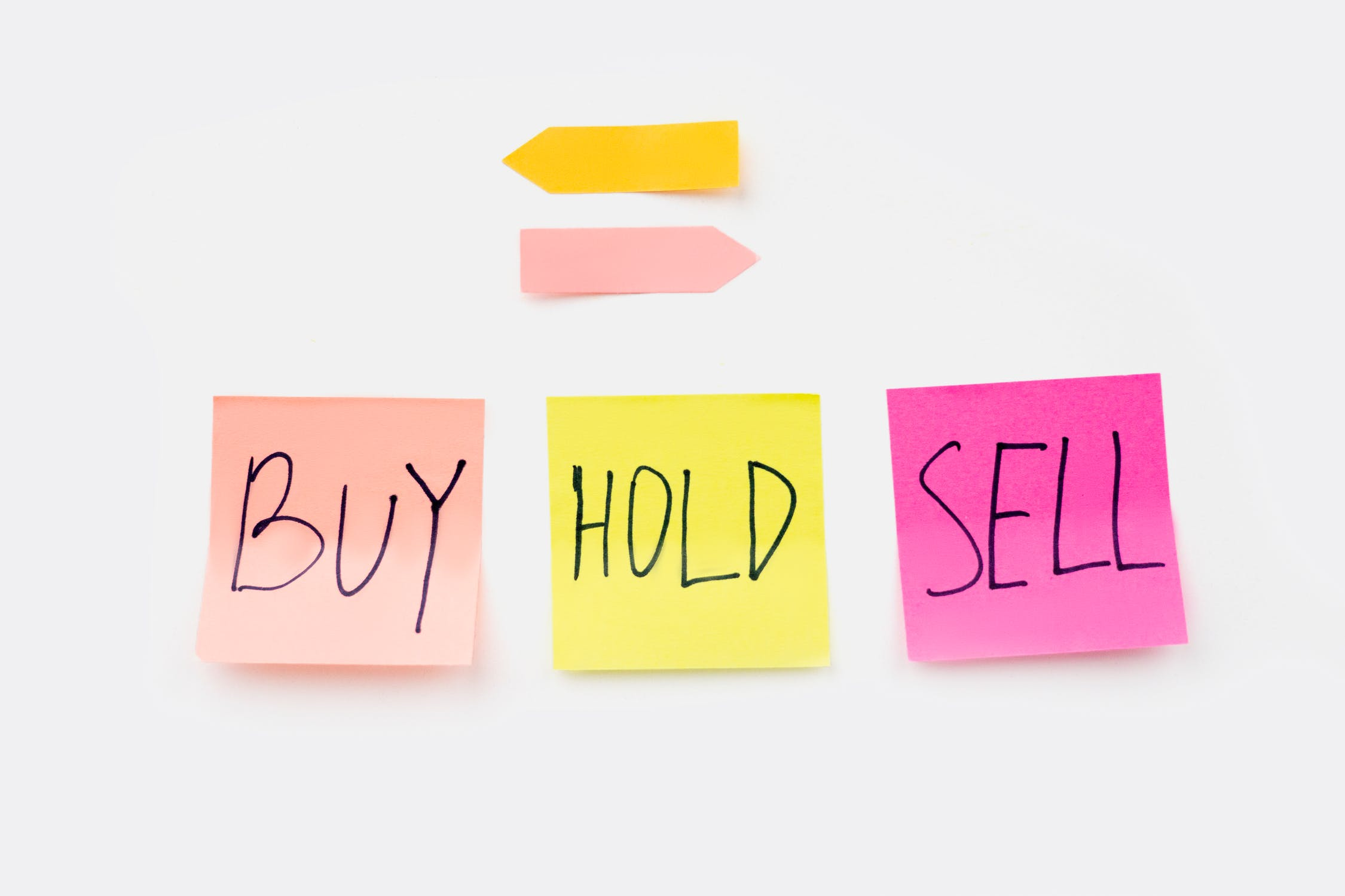 buy-hold-sell